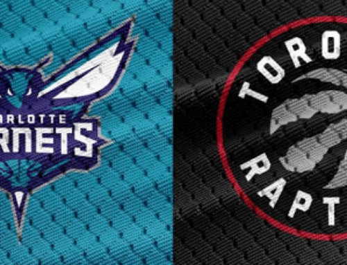 Hornets vs. Raptors NBA Game Preview