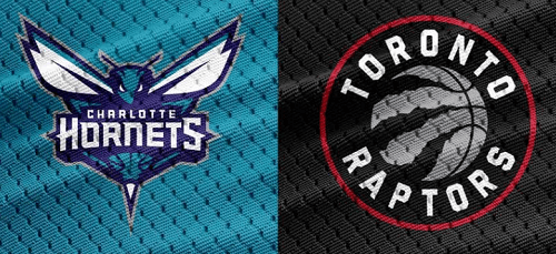 Hornets vs. Raptors NBA Preview