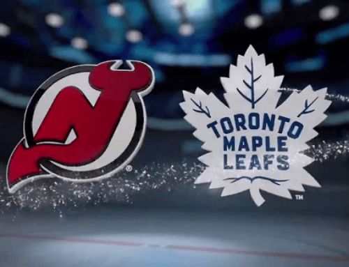 Maple Leafs vs. Devils NHL Preview, Picks & Odds