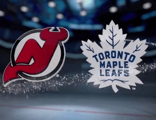 Maple Leafs vs. Devils NHL Preview, Picks & Odds