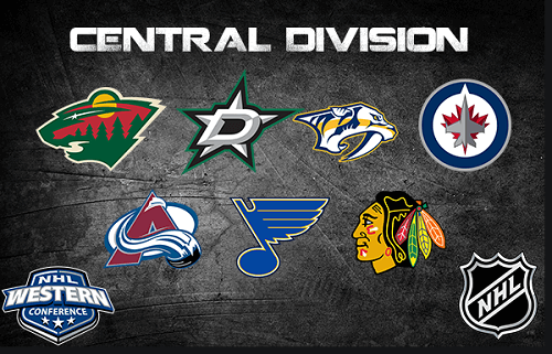 NHL Central Division Betting Guide