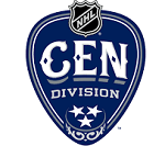 NHL Central Division CA