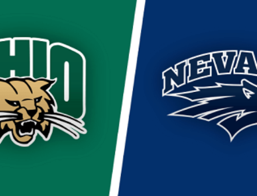Nevada Wolf Pack vs. Ohio Bobcats NCAAF Match Preview