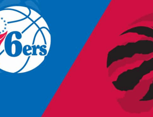 Philadelphia 76ers vs. Toronto Raptors NBA Preview