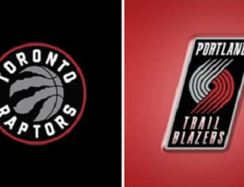 Portland Trail Blazers vs. Toronto Raptors NBA Game Preview