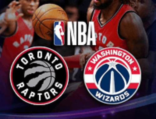 Washington Wizards vs. Toronto Raptors NBA Game Preview