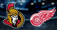 Wings vs. Ottawa Canada Preview