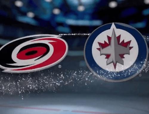 Winnipeg Jets vs. Carolina Hurricanes NHL Preview & Odds