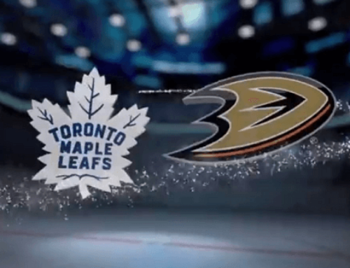 Anaheim Ducks vs Toronto Maple Leafs NHL Game Predictions