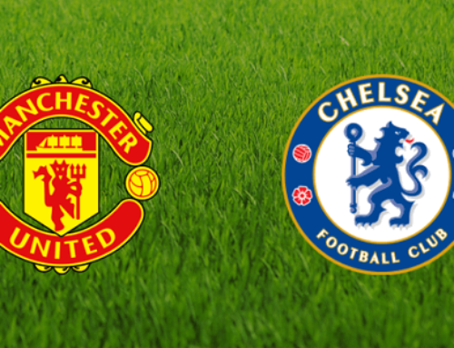 Manchester United vs Chelsea English Premiere League Game Preview