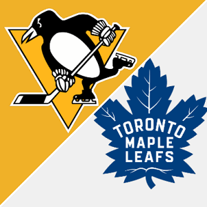 Maple Leafs vs Penguins Canada Preview