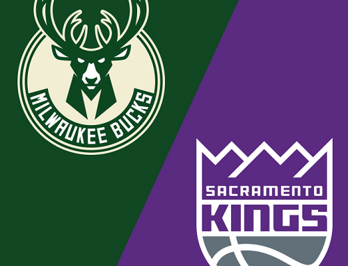Milwaukee Bucks vs Sacramento Kings NBA Game Preview