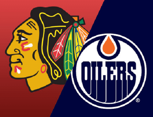 Oilers vs Blackhawks NHL Game Predictions 2020/02/11
