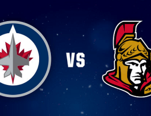 Senators vs Jets NHL Game Preview & Predictions 2020/02/20
