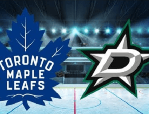 Stars vs Maple Leafs NHL Game Odds & Preview 13/02/20