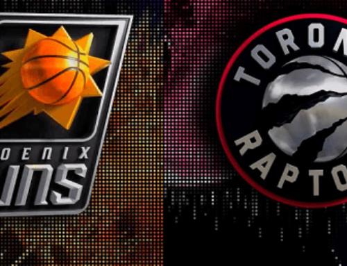 Suns vs Raptors NBA Match Preview & Picks 2020/02/21